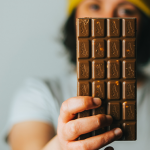 Benefits of chocolate in skincare