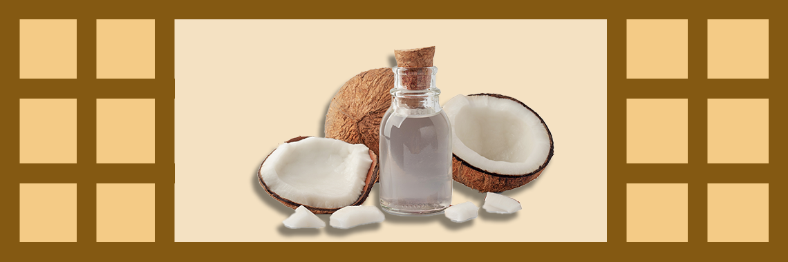 8 benefits of cold pressed coconut oil