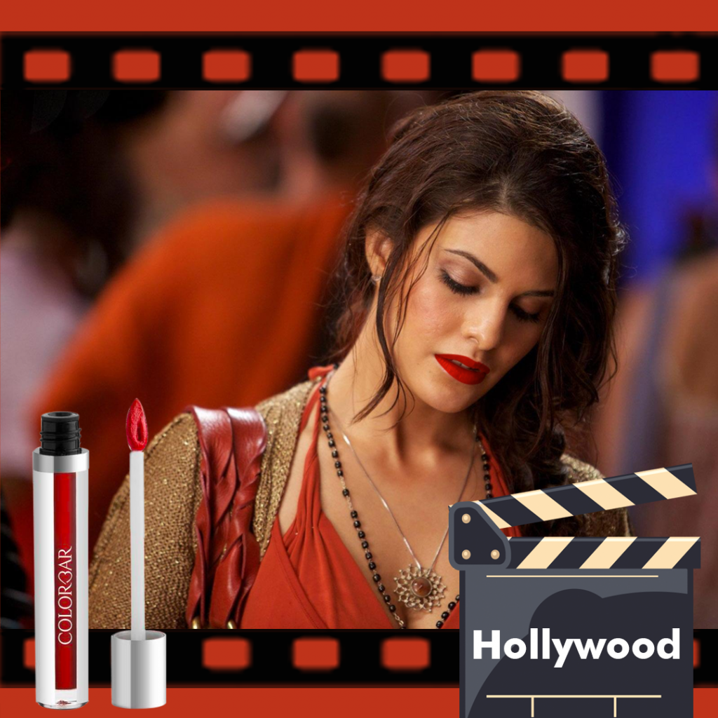 Colorbar Kiss Proof Lip Stain - Hollywood